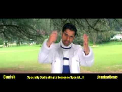 Humsafar Chahiye DJ Jhankar Inteha Udit Naryan & Alka Yagnik By Danish