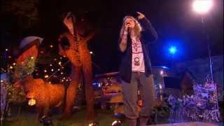 Kate Tempest - Balance - Live at Glastonbury Festival 2011 (BBC2) [HQ Audio]
