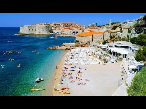 Beaches Dubrovnik 2018, TOP 10