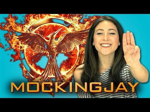 Congratulate, what coming soon for teens mockingjay very