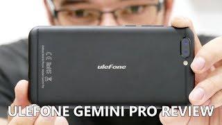 Ulefone Gemini Pro, uma escolha económica [ANÁLISE]