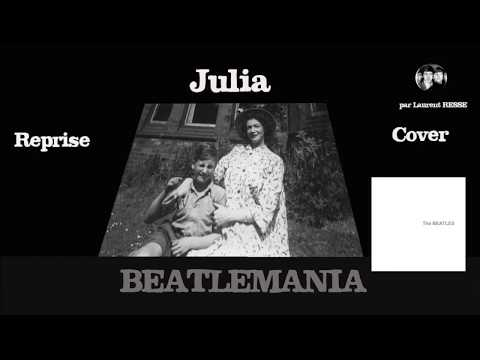 Julia (The Beatles)