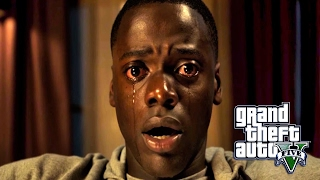 GET OUT MOVIE (GTA 5 SKIT)