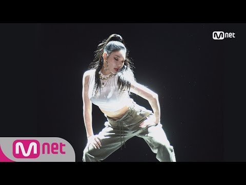 CHUNG HA/Tiger JK & Yoonmirae_I Want You (Remix Ver)/Timeless + For The People + MONSTER│2018 MAMA I