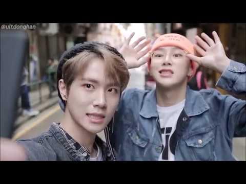 [ENG SUB] JBJ The Moment DVD Part 1