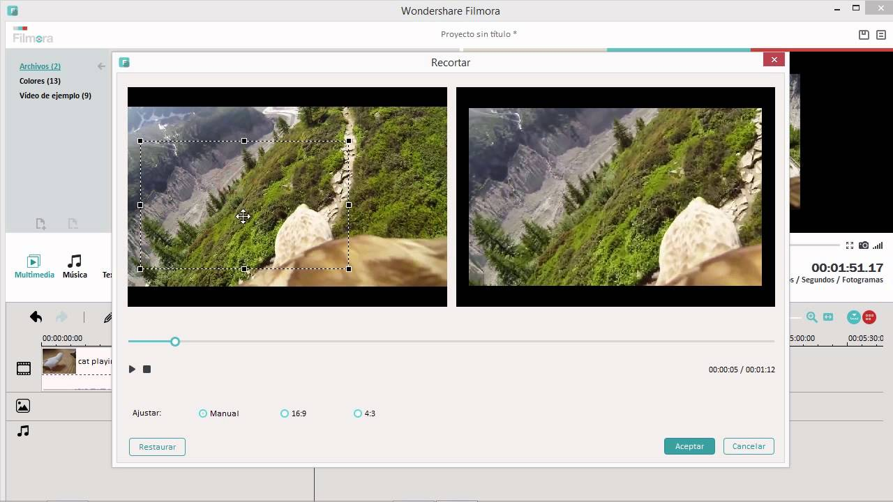 Mejor Editor 3GP - Cómo Editar Videos 3GP Fácilmente - YouTube