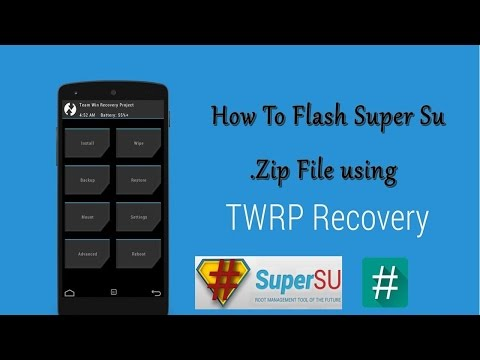 Samsung galaxy On5 Root+TWRP tutorial - YouTube