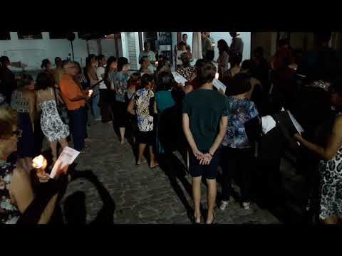 Viassacra no Bairro Nossa Senhora da Penha  Vila Velha ES  . Reg. Altair Lorenzutti HD