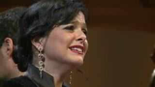 Roxana Constantinescu in J.A. Hasse: Siroe