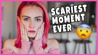 Download I seriously thought I was going to die... (trigger warning) Mp3 and Videos