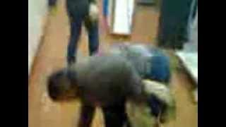 اغتصاب فى محطة مترو عين شمس
