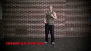 Build Endurance Fast With Grease the Groove / GTG Pushup and Body Weight Strength Training