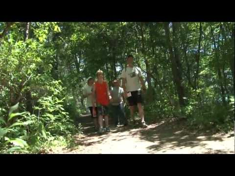 Cahoots - trip to Pokagon State Park (Angola, Indiana)