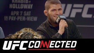 UFC Connected - Episode 5 thumbnail