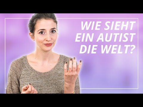 Was ist Autismus und welche Formen gibt es?