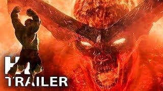 Thor  Ragnarok International Trailer #2 2017 ¦ Instant Movie Clips