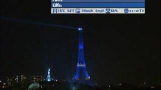 The WORLD LIVE - 20:00 GMT on October 12, 2008