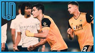 Manchester City goleó a Wolverhampton en su casa por 3 a 1. El gol del partido para el local lo anotó Raúl Jiménez (33' 2T). Mientras que los goles de visitante los hicieron Kevin De Bruyne (19' 1T, de penal), Philip Foden (31' 1T) y Gabriel Jesús (49' 2T).