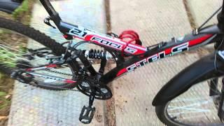 Обзор велосипеда stels focus 21 speed.