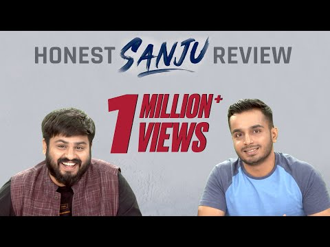 MensXP: Honest Sanju Review | What We Thought About The Movie Sanju