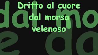 Avenged Sevenfold - Sidewinder Traduzione