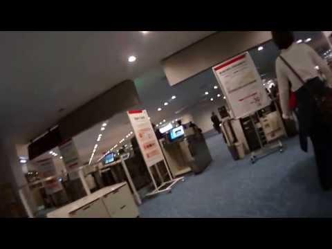 Landing Tokyo Haneda Airport 降落東京羽田機場 day 6 - 26 ( Japan )