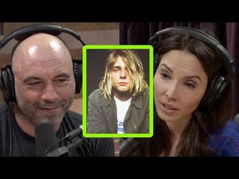 Could Kurt Cobain Make It Today? | Joe Rogan And Whitney Cummings