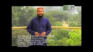 Punjabi Naat Aj Sik Mitran Di Wadheri Ae by Janab Mahmood ul Hassan Ashrafi