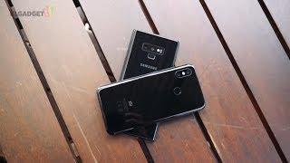 Samsung Galaxy Note 9 vs Xiaomi Mi 8: Which one should you buy?
