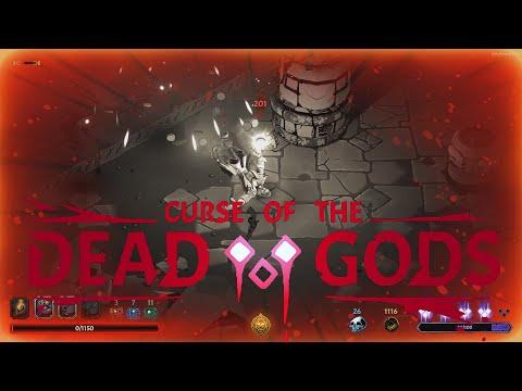 🎮 Curse Of The Dead Gods |