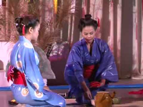 Du lịch thế giới lần 3 - Năm 2009 - Nhóm JAPAN (1)