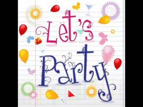 Why Have a Tupperware Facebook Party YouTube – Tupperware Party Invitation