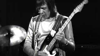 Robin Trower - Too Rolling Stoned - 3/15/1975 - Winterland (Official)