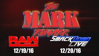 A satirical recap of RAW and Smackdown Live for the week of 12/19/1...