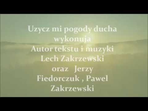 Jerzy Fiedorczuk ft.Lech Zakrzewski ft. Pawel Zakrzewski-( Official Video )