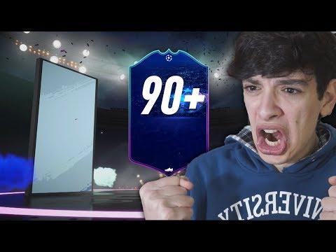 IL MIGLIOR PACK OPENING CHE VEDRETE MAI SU FIFA 19