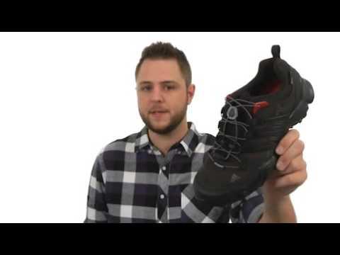 Adidas Outdoor Terrex Swift Primaloft® hombre 's zapato YouTube