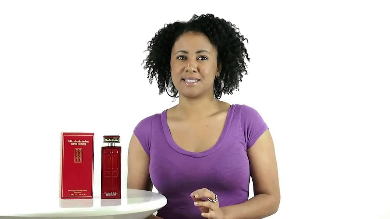 Red Door Perfume By Elizabeth Arden Review Youtube