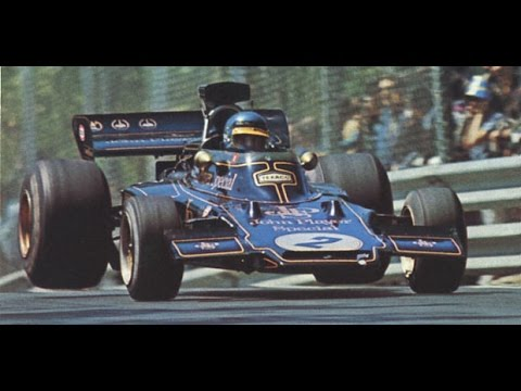 F1 1973  Season Review  part2