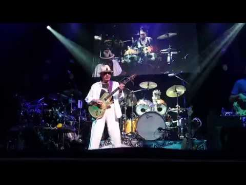 Santana  Soul SacrificeJingo  House of Blues  Las Vegas 1242018