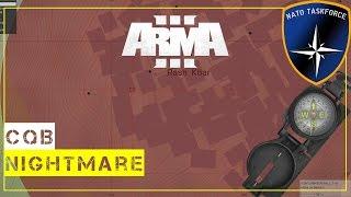 ArmA 3 - CQB NIGHTMARE ► NTF-Coop // RawEdit