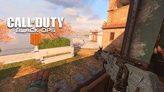 COD Black Ops 4 (Multiplayer) : O que uma semana não faz com a mira