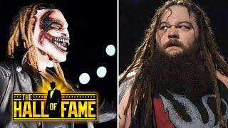Booker T React to The Fiend Bray Wyatt's WWE Release