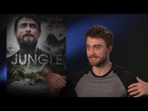 Jungle - Daniel Radcliffe Interview