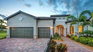 New Homes in Sarasota Florida - Hammock Preserve on Palmer Ranch by DiVosta