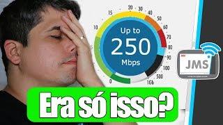 O SEGREDO PARA TER UM WIFI MAIS RÁPIDO EM CASA