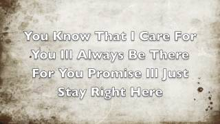 Be Alright (Acoustic Version)- Justin Bieber Lyrics
