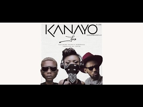 Kanayo - Eva Alordiah ft. Phyno, Reminisce (VIDEO)