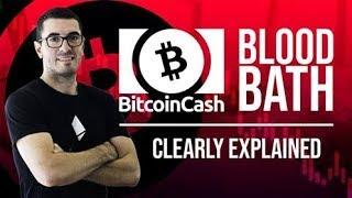 Bitcash Cash Bloodbath or Bounce?