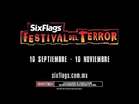 ¡un-poco-de-lo-que-te-espera-en-festival-del-terror!-six-flags-méxico